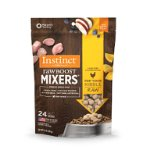 FREEZE DRIED RAW BOOST MIXERS GRAIN-FREE CHICKEN TOPPER 6oz 6270202