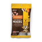 FREEZE DRIED RAW BOOST MIXERS GRAIN-FREE CHICKEN TOPPER 1oz 6170141