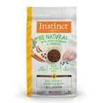 BE NATURAL REAL CHICKEN & BROWN RICE 4.5lbs 6175280