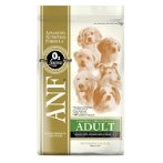 ADULT DOG LAMB MEAL & RICE 15kg ANF-31422