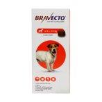 TABLET FOR SMALL DOG - >4.5KG-10KG MSD-BRAVECTOTABS