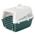 TROTTER 1 CARRIER (WHITE /GREEN) (49x33x30cm) SV0A32600WMG