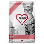CAT ADULT DERMA - SALMON (GRAIN FREE) 1.8kg PN0VF43B8AA1