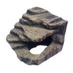 ROCKERY STONE (19.5x18.5x16cm) DECO-405M