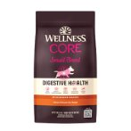CORE DIGESTIVE HEALTH SMALL BREED CHICKEN 4lbs WN-COREDHSBCHK4