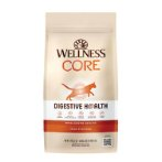 CAT CORE DIGESTIVE HEALTH WITH WHOLESOME GRAINS CHICKEN 5lbs WN-DHCATCORECHK5lb