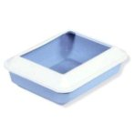 CAT PAN SET (LARGE) ASSTORTED COLOR 50961